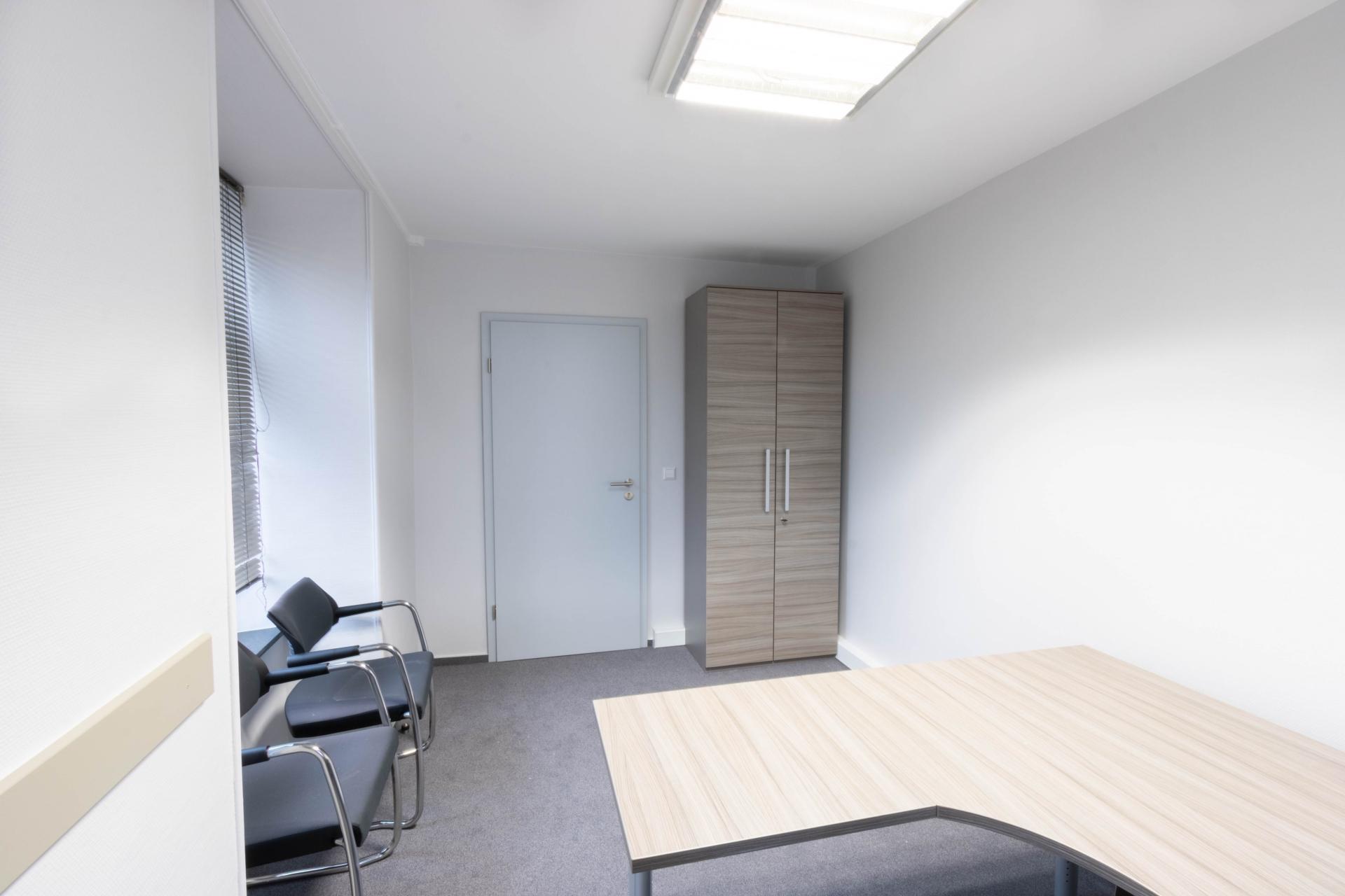 Büro in Weiswampach